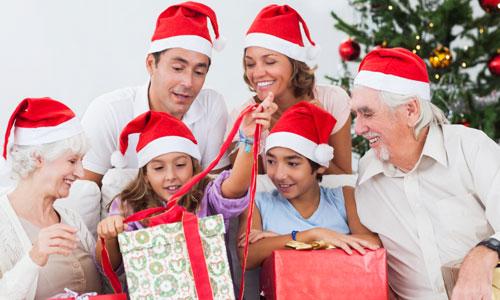 DHvillas-Riti e Tradizioni di Natale