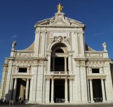 DHvillas-Santa Maria degli Angeli