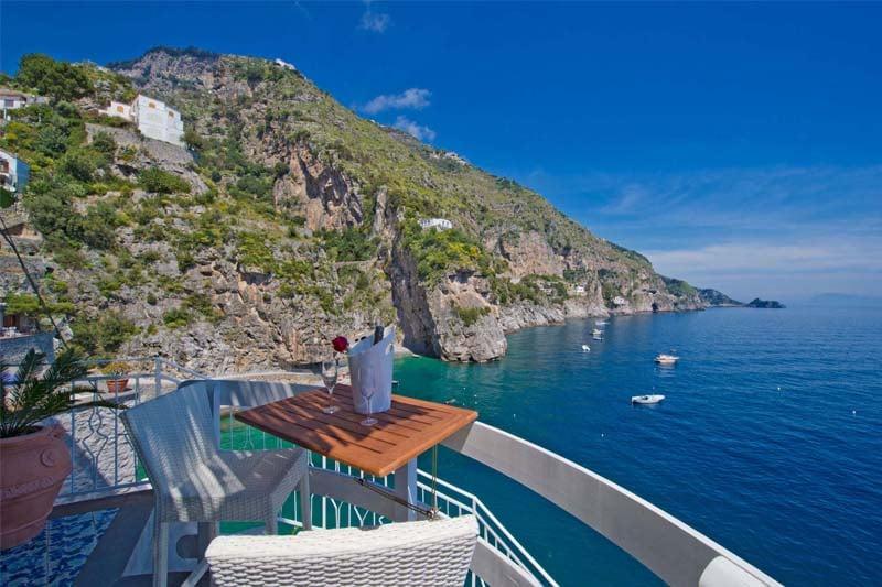 DHvillas-Suite Amore - Amalfi (SA)