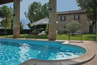 Villa Marica - Montefalco (PG)