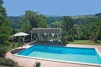 Villa Silente - Sant'Agata Feltria (RN)