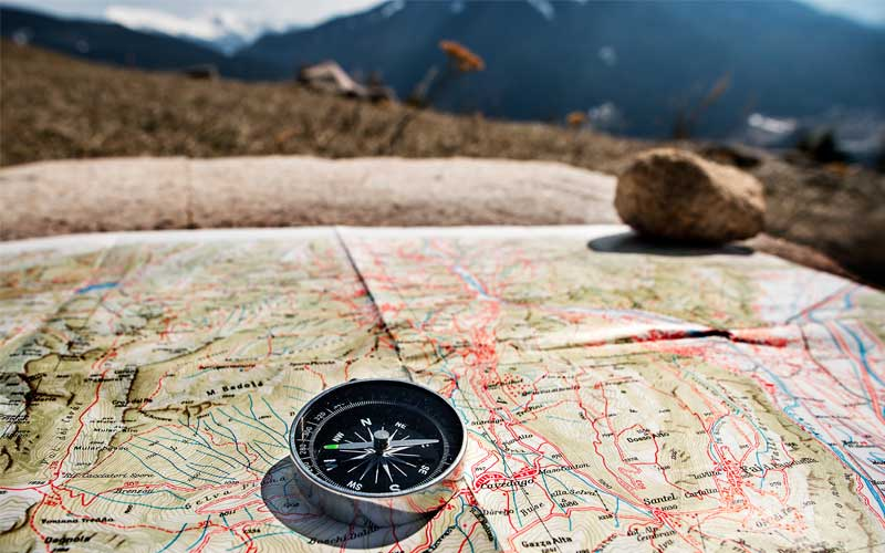 things you should carry for a trek